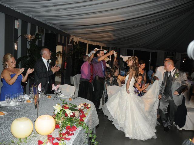 La boda de Patricia y Iván en Montseny, Barcelona 73