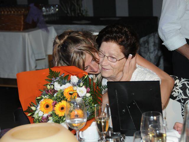 La boda de Patricia y Iván en Montseny, Barcelona 81