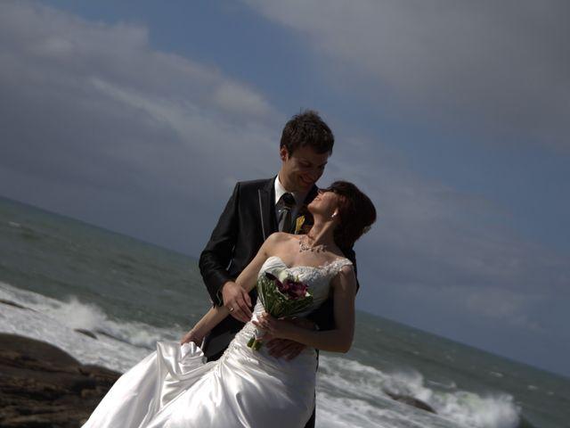 La boda de Jorge y Cris en Mougas, Pontevedra 4