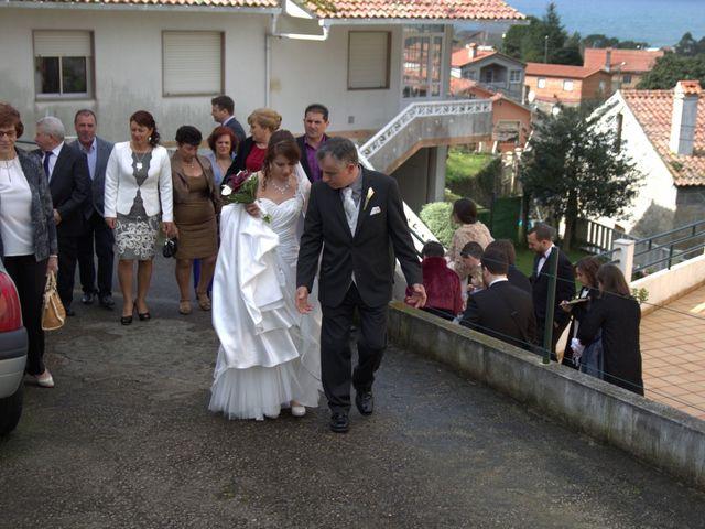 La boda de Jorge y Cris en Mougas, Pontevedra 6