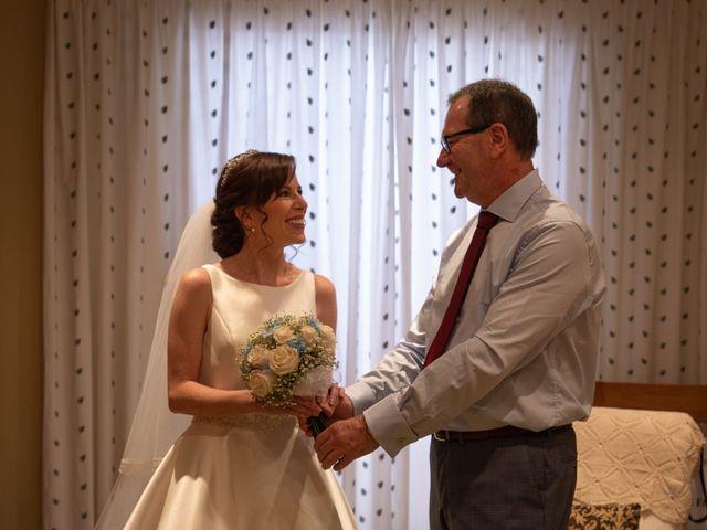 La boda de Juanjo y Lucía en Chiclana De La Frontera, Cádiz 5