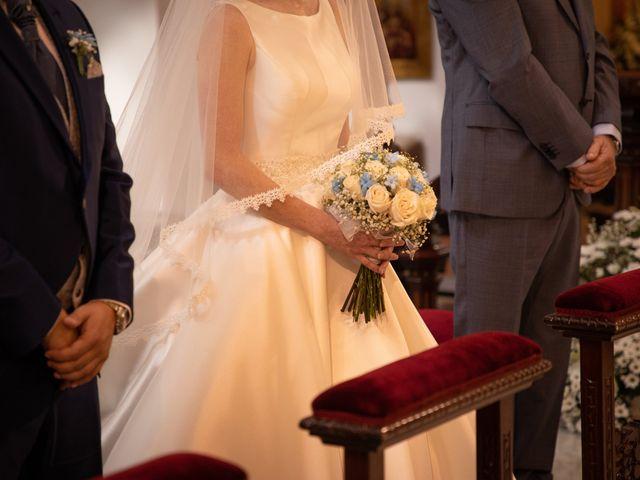 La boda de Juanjo y Lucía en Chiclana De La Frontera, Cádiz 9