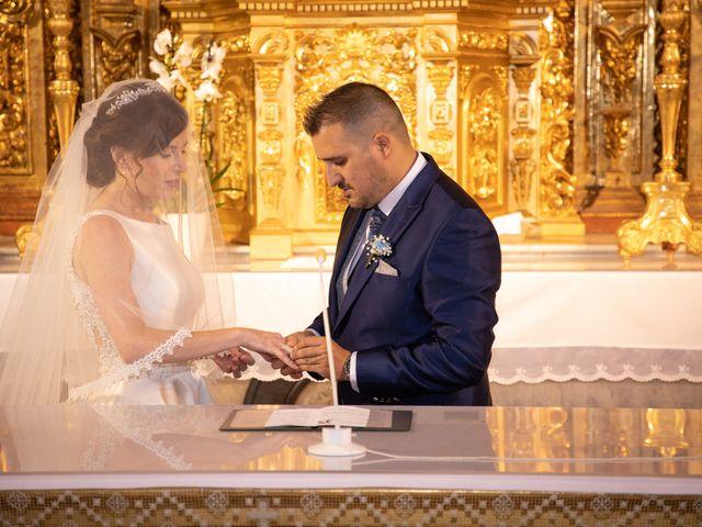 La boda de Juanjo y Lucía en Chiclana De La Frontera, Cádiz 11