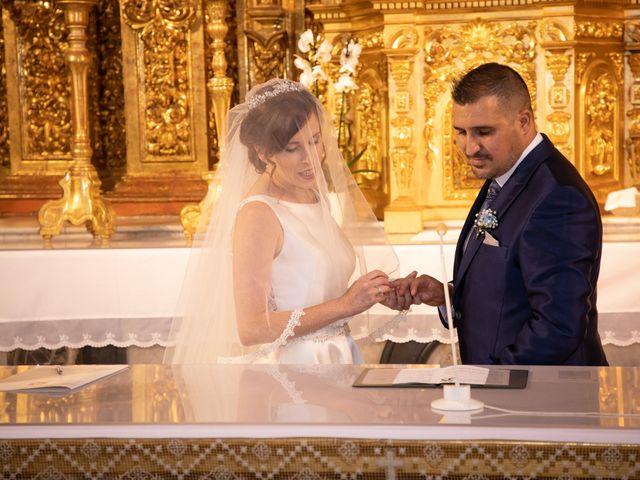 La boda de Juanjo y Lucía en Chiclana De La Frontera, Cádiz 12