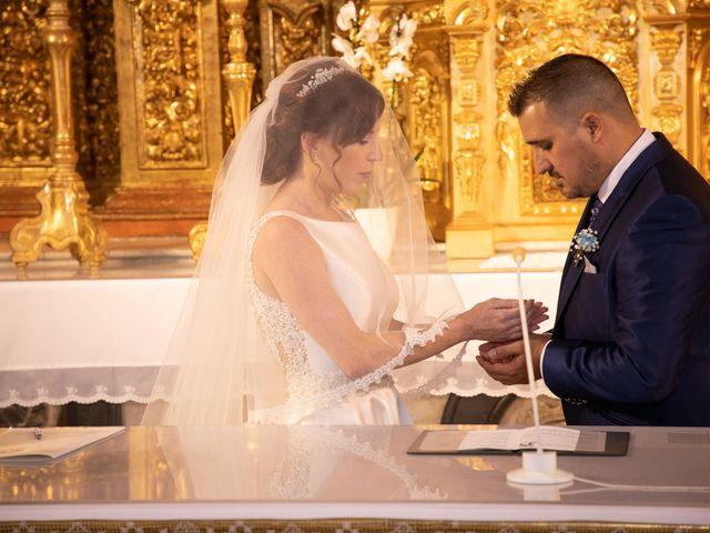 La boda de Juanjo y Lucía en Chiclana De La Frontera, Cádiz 13