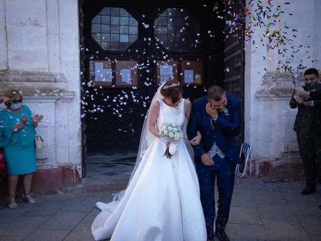 La boda de Juanjo y Lucía en Chiclana De La Frontera, Cádiz 15