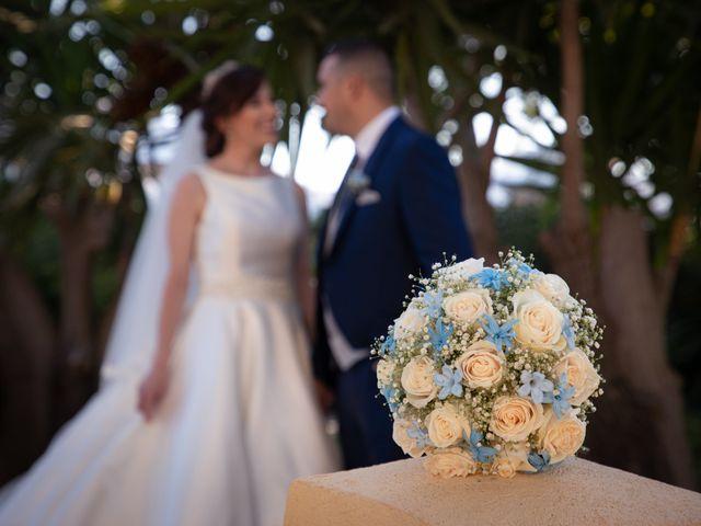 La boda de Juanjo y Lucía en Chiclana De La Frontera, Cádiz 18