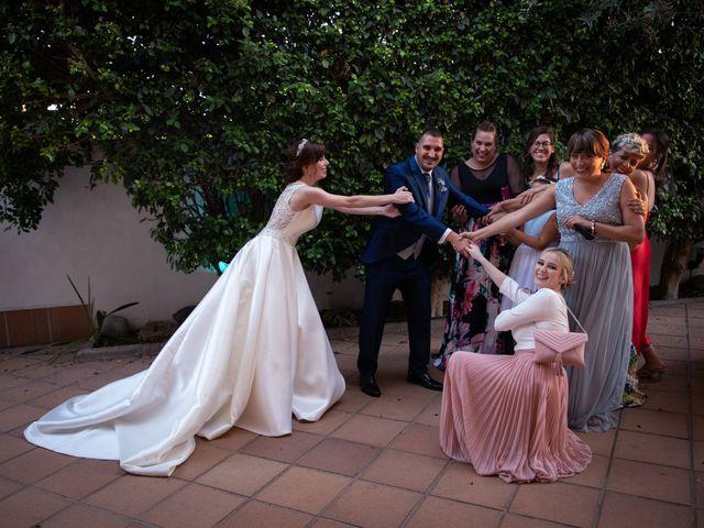 La boda de Juanjo y Lucía en Chiclana De La Frontera, Cádiz 22