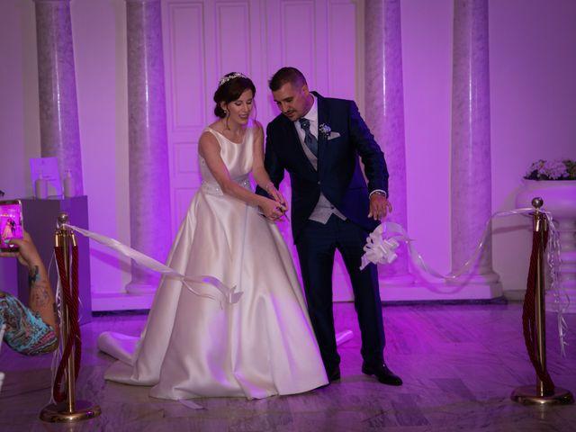 La boda de Juanjo y Lucía en Chiclana De La Frontera, Cádiz 23
