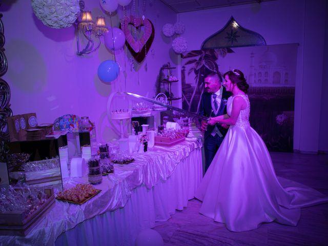 La boda de Juanjo y Lucía en Chiclana De La Frontera, Cádiz 26