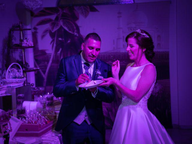 La boda de Juanjo y Lucía en Chiclana De La Frontera, Cádiz 27