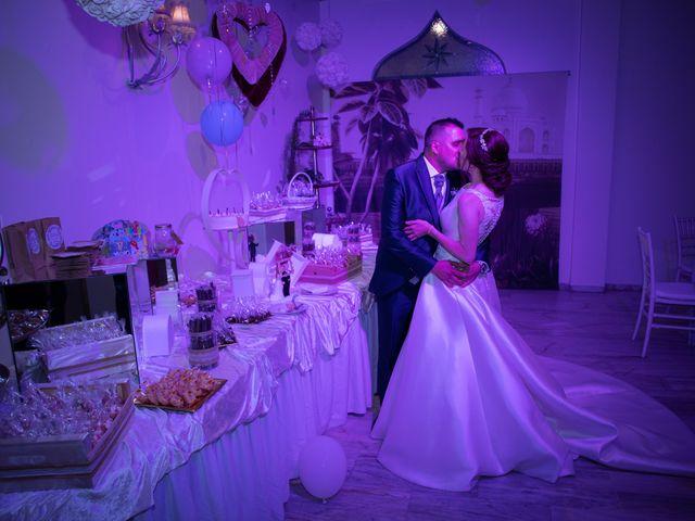 La boda de Juanjo y Lucía en Chiclana De La Frontera, Cádiz 28