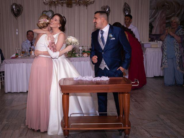 La boda de Juanjo y Lucía en Chiclana De La Frontera, Cádiz 29