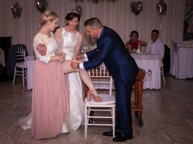 La boda de Juanjo y Lucía en Chiclana De La Frontera, Cádiz 30