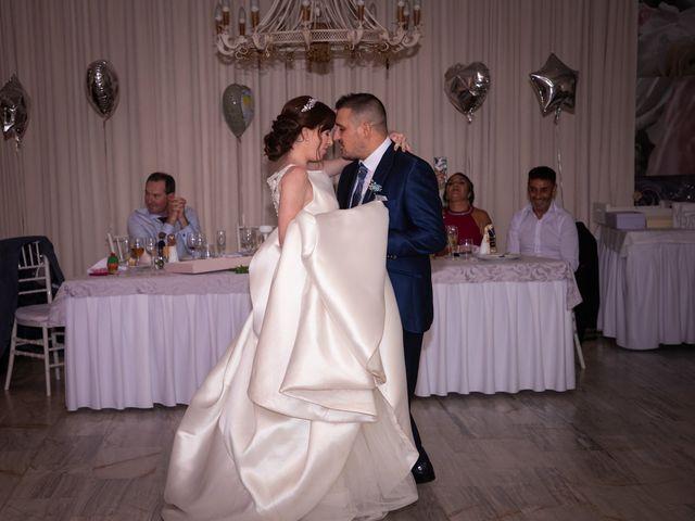 La boda de Juanjo y Lucía en Chiclana De La Frontera, Cádiz 31