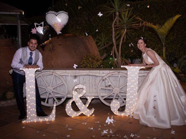 La boda de Juanjo y Lucía en Chiclana De La Frontera, Cádiz 33