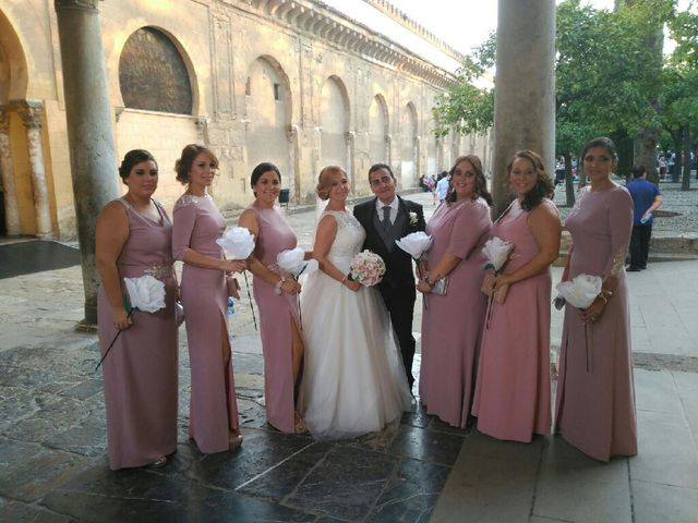 La boda de Beatriz  y Jorge