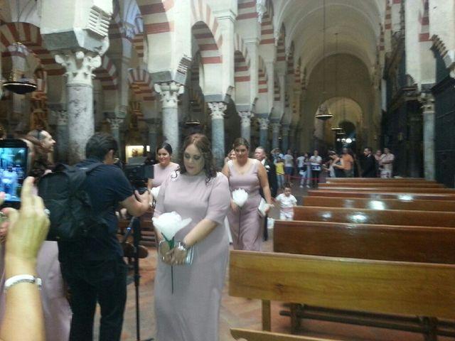 La boda de Jorge  y Beatriz  en Córdoba, Córdoba 4