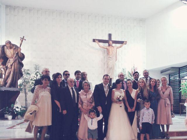 La boda de Miguel y Yessi en Valencia, Valencia 6