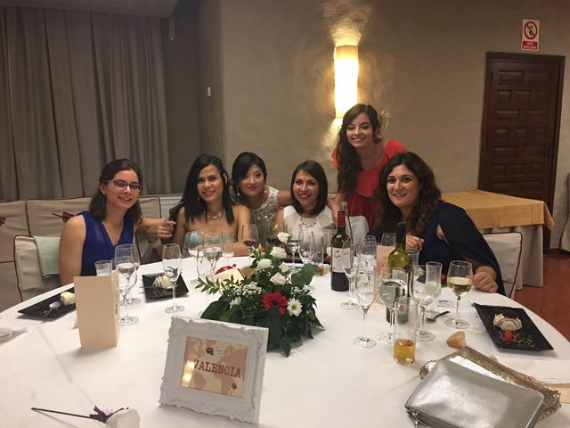 La boda de Miguel y Yessi en Valencia, Valencia 7