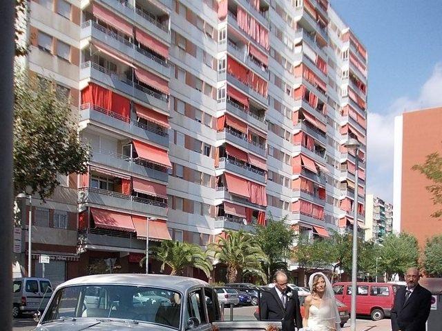 La boda de Patricia y Iván en Montseny, Barcelona 10
