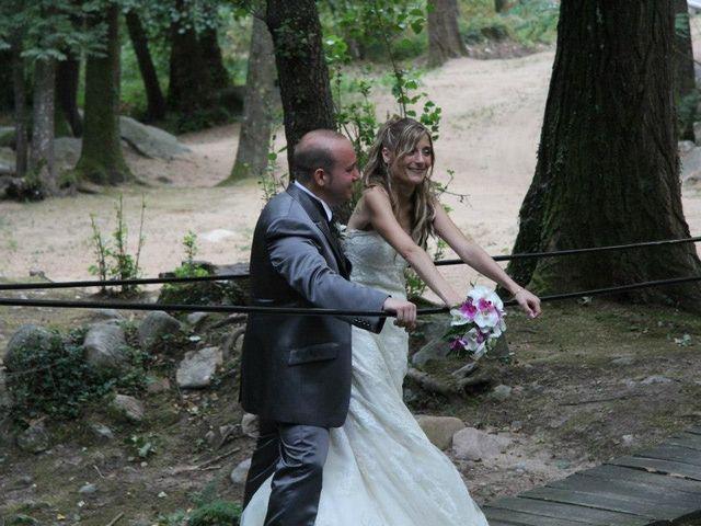 La boda de Patricia y Iván en Montseny, Barcelona 54