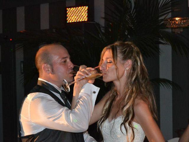 La boda de Patricia y Iván en Montseny, Barcelona 77