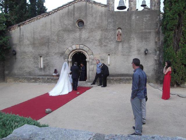 La boda de Patricia y Iván en Montseny, Barcelona 24