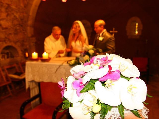 La boda de Patricia y Iván en Montseny, Barcelona 37
