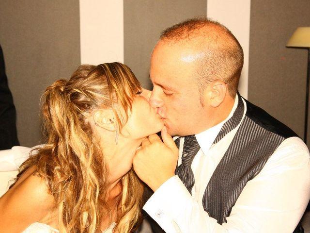 La boda de Patricia y Iván en Montseny, Barcelona 79
