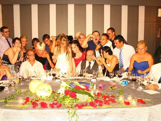 La boda de Patricia y Iván en Montseny, Barcelona 78