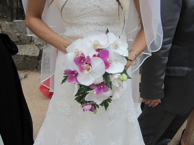 La boda de Patricia y Iván en Montseny, Barcelona 44