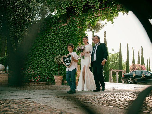 La boda de Bogdan y Sofía en Toledo, Toledo 1