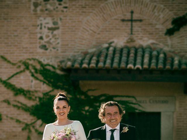 La boda de Bogdan y Sofía en Toledo, Toledo 14