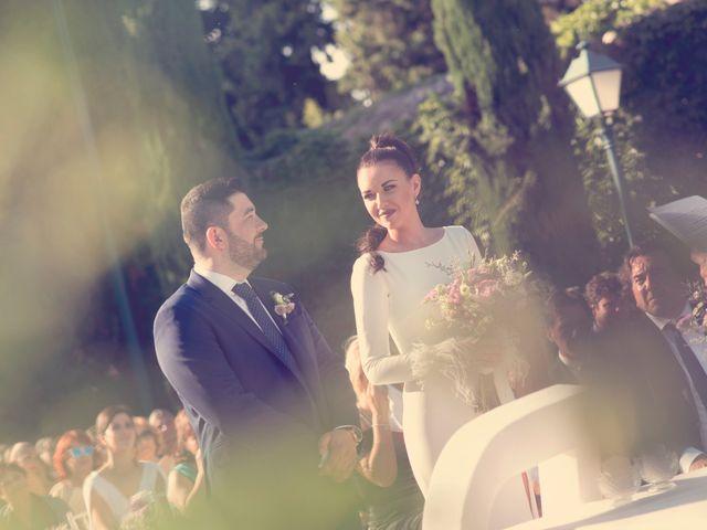 La boda de Bogdan y Sofía en Toledo, Toledo 15