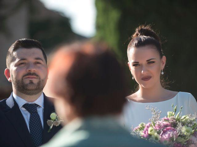 La boda de Bogdan y Sofía en Toledo, Toledo 16
