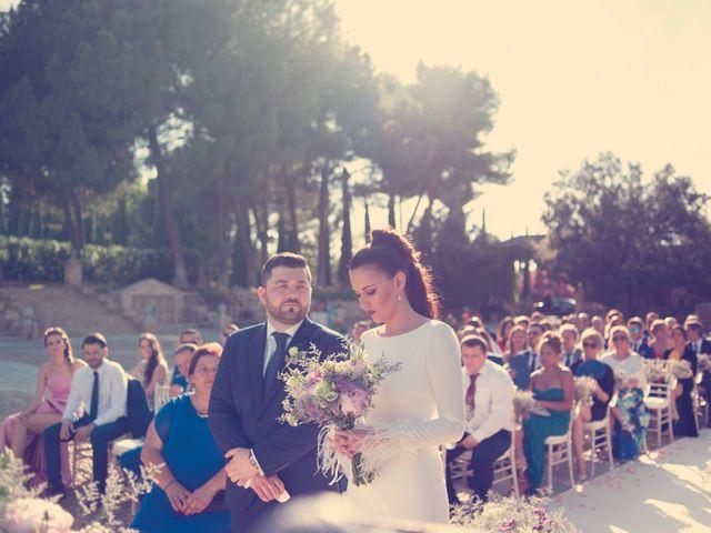 La boda de Bogdan y Sofía en Toledo, Toledo 18