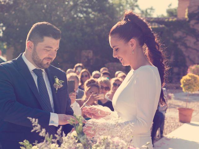 La boda de Sofía y Bogdan