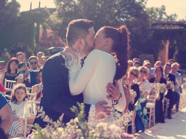 La boda de Bogdan y Sofía en Toledo, Toledo 23