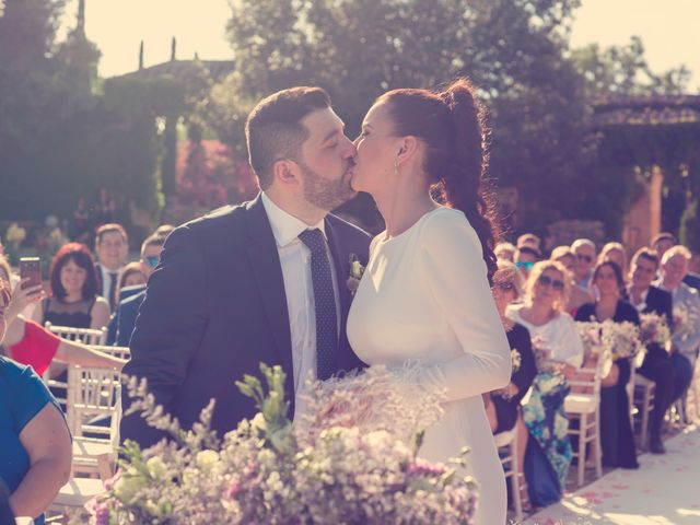 La boda de Bogdan y Sofía en Toledo, Toledo 24