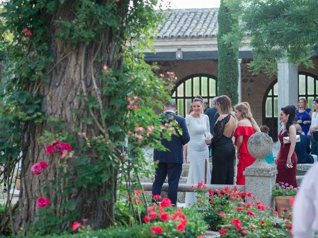 La boda de Bogdan y Sofía en Toledo, Toledo 28