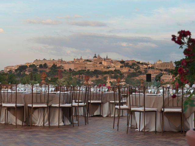 La boda de Bogdan y Sofía en Toledo, Toledo 29