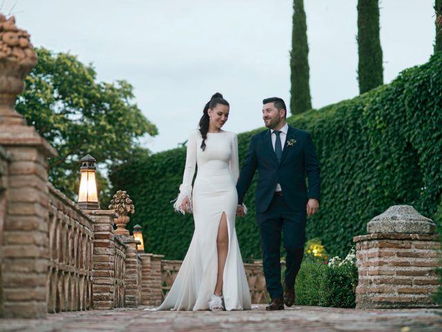 La boda de Bogdan y Sofía en Toledo, Toledo 32