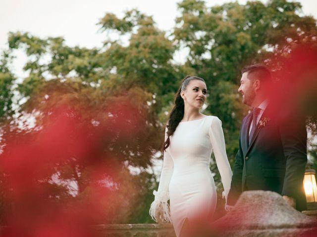 La boda de Bogdan y Sofía en Toledo, Toledo 33