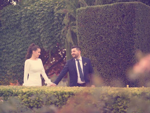 La boda de Bogdan y Sofía en Toledo, Toledo 35