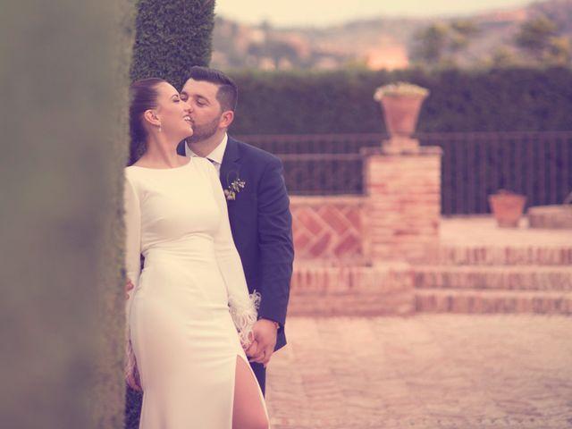 La boda de Bogdan y Sofía en Toledo, Toledo 36
