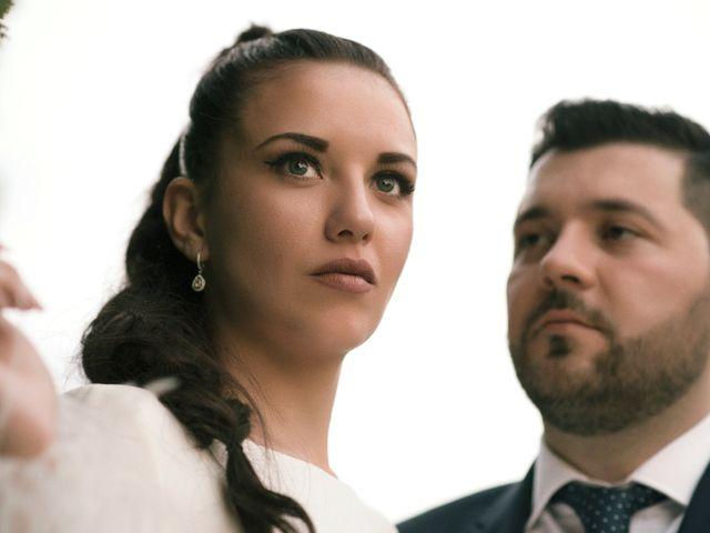 La boda de Bogdan y Sofía en Toledo, Toledo 38