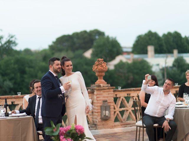 La boda de Bogdan y Sofía en Toledo, Toledo 41