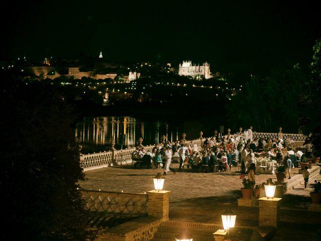 La boda de Bogdan y Sofía en Toledo, Toledo 42
