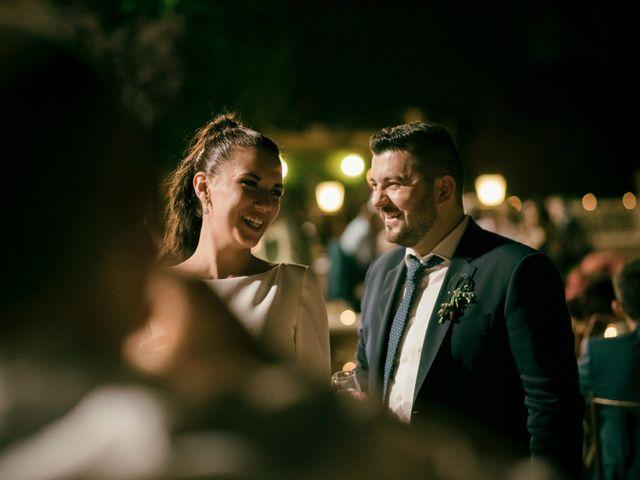 La boda de Bogdan y Sofía en Toledo, Toledo 45